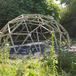 Dome frame2